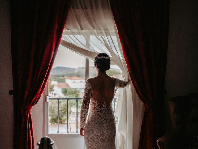 La boda de Víctor Manuel y Alicia en Huetor Vega, Granada 13