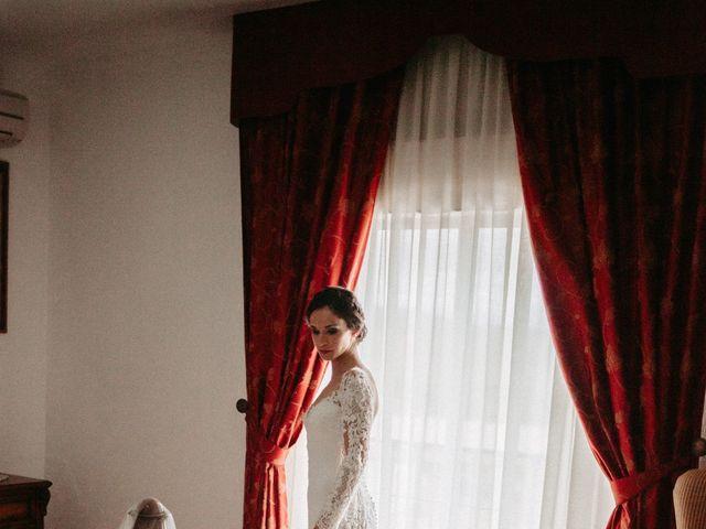 La boda de Víctor Manuel y Alicia en Huetor Vega, Granada 14