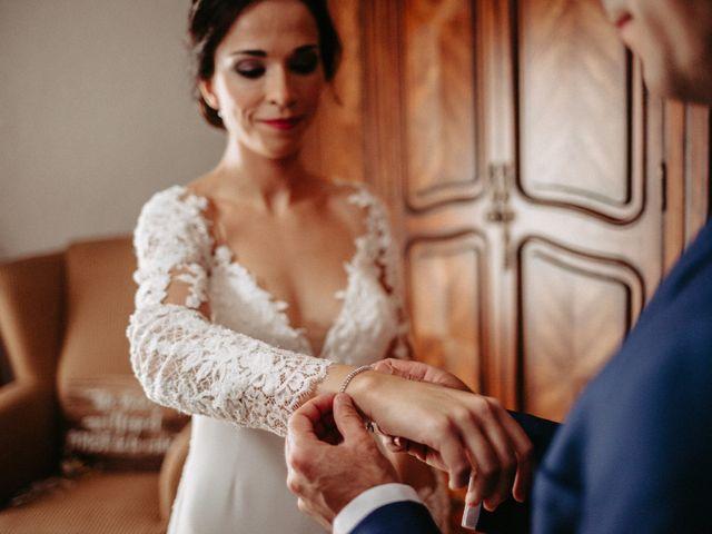 La boda de Víctor Manuel y Alicia en Huetor Vega, Granada 17