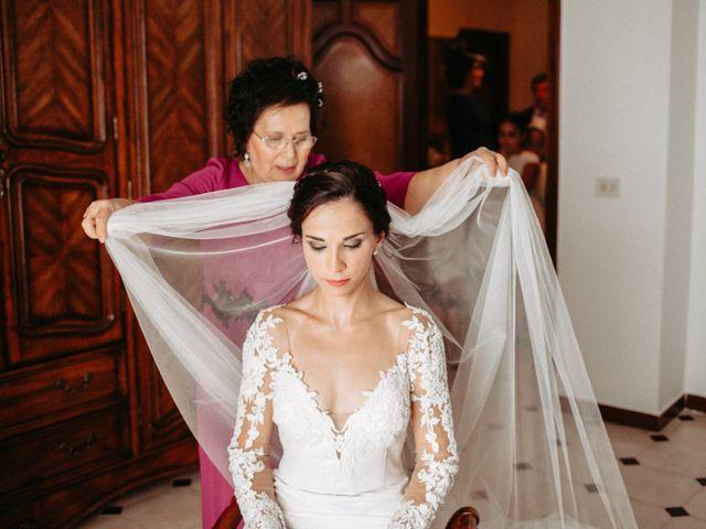La boda de Víctor Manuel y Alicia en Huetor Vega, Granada 20