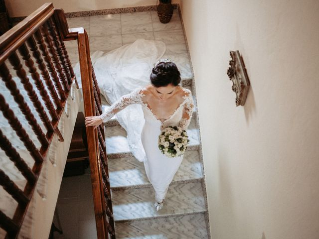 La boda de Víctor Manuel y Alicia en Huetor Vega, Granada 23