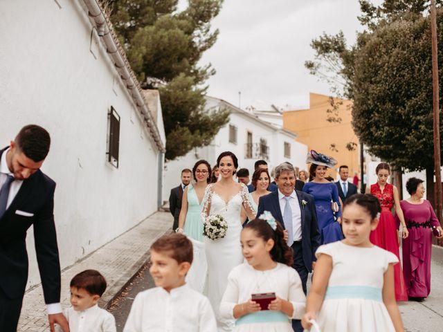 La boda de Víctor Manuel y Alicia en Huetor Vega, Granada 26