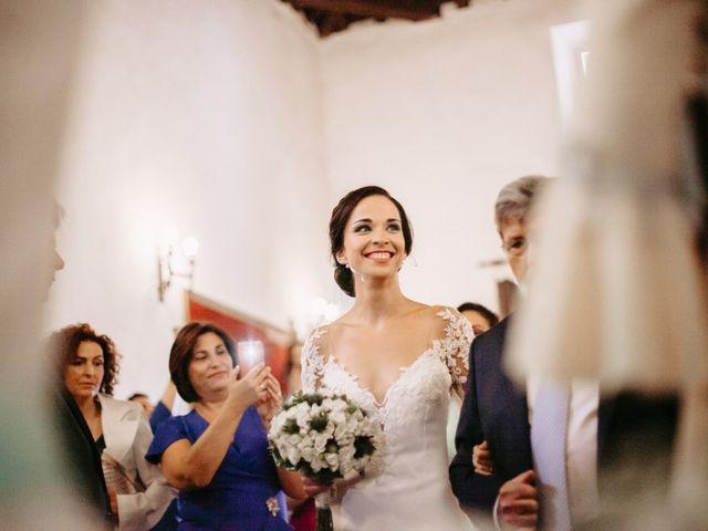 La boda de Víctor Manuel y Alicia en Huetor Vega, Granada 27
