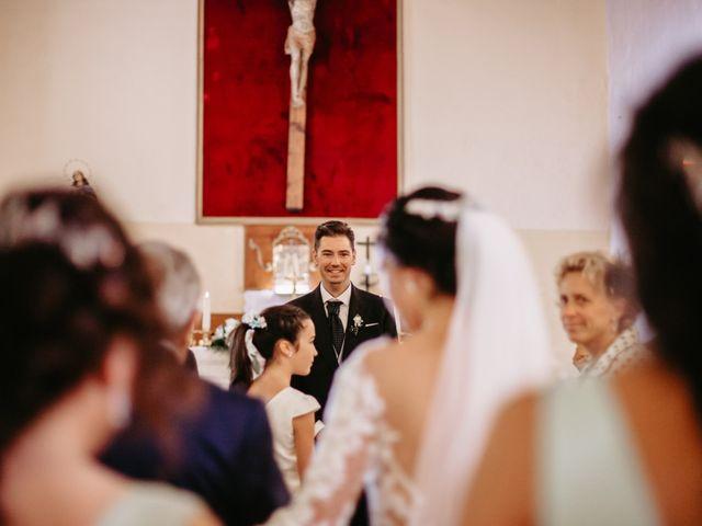 La boda de Víctor Manuel y Alicia en Huetor Vega, Granada 28