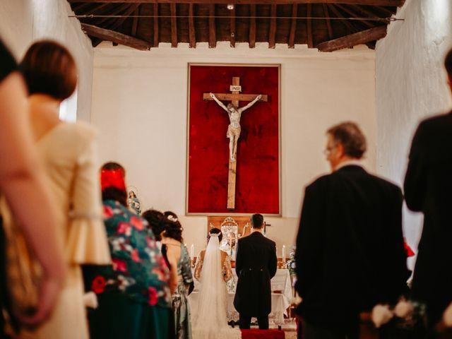 La boda de Víctor Manuel y Alicia en Huetor Vega, Granada 29