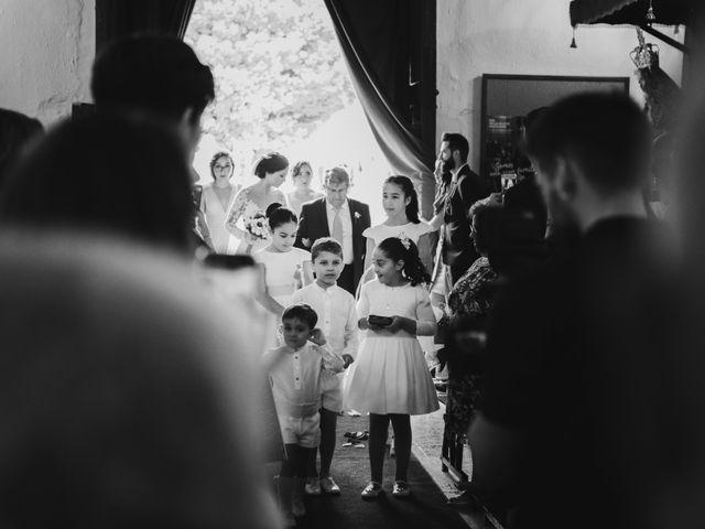 La boda de Víctor Manuel y Alicia en Huetor Vega, Granada 31