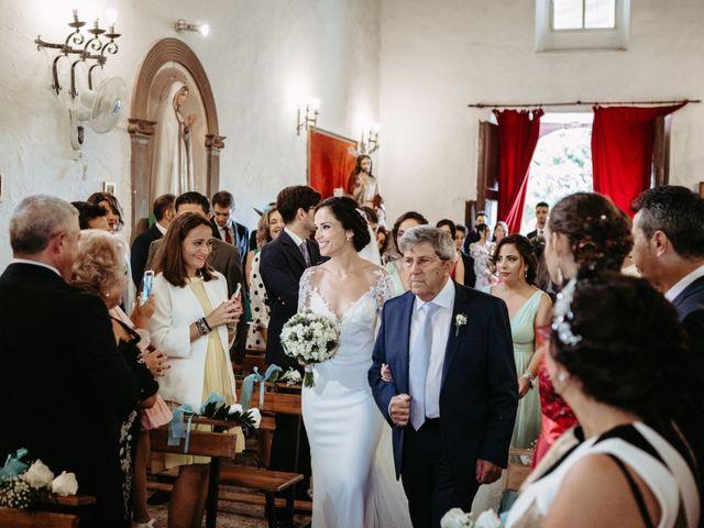 La boda de Víctor Manuel y Alicia en Huetor Vega, Granada 32