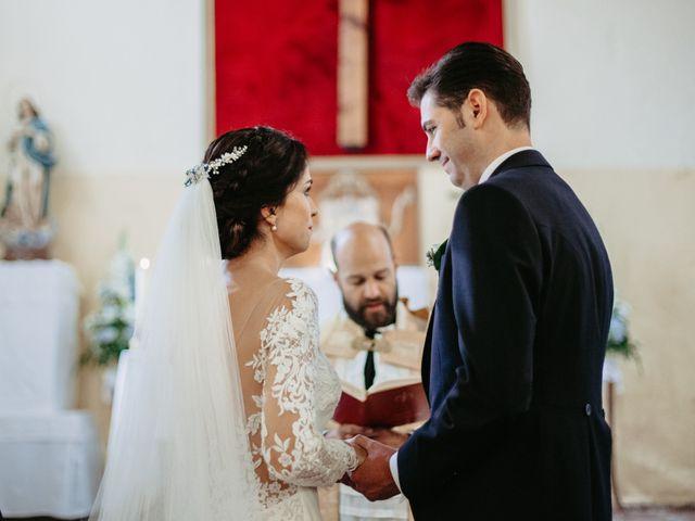 La boda de Víctor Manuel y Alicia en Huetor Vega, Granada 34