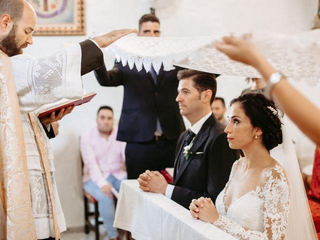 La boda de Víctor Manuel y Alicia en Huetor Vega, Granada 40