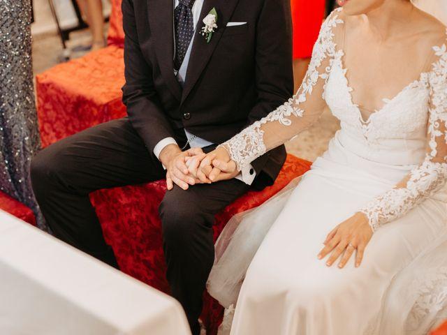 La boda de Víctor Manuel y Alicia en Huetor Vega, Granada 42