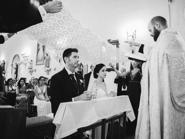 La boda de Víctor Manuel y Alicia en Huetor Vega, Granada 44