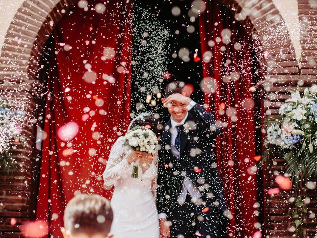 La boda de Víctor Manuel y Alicia en Huetor Vega, Granada 45