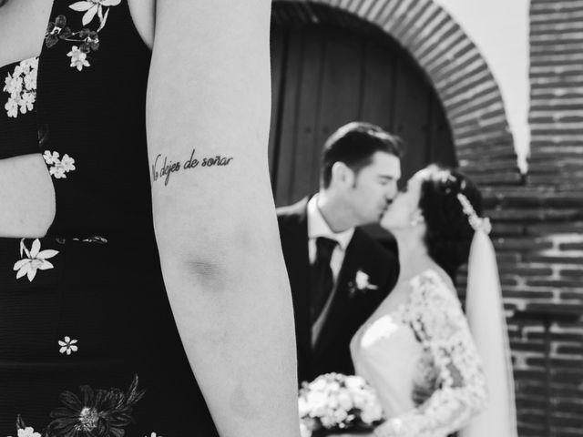 La boda de Víctor Manuel y Alicia en Huetor Vega, Granada 49