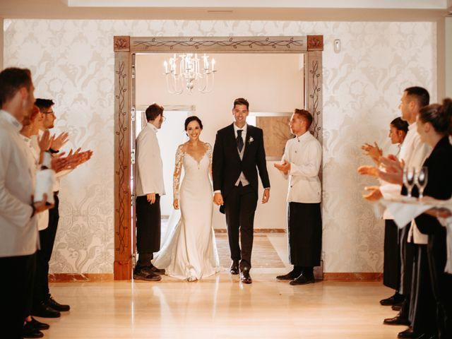 La boda de Víctor Manuel y Alicia en Huetor Vega, Granada 63