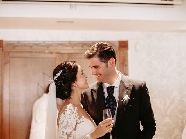 La boda de Víctor Manuel y Alicia en Huetor Vega, Granada 64