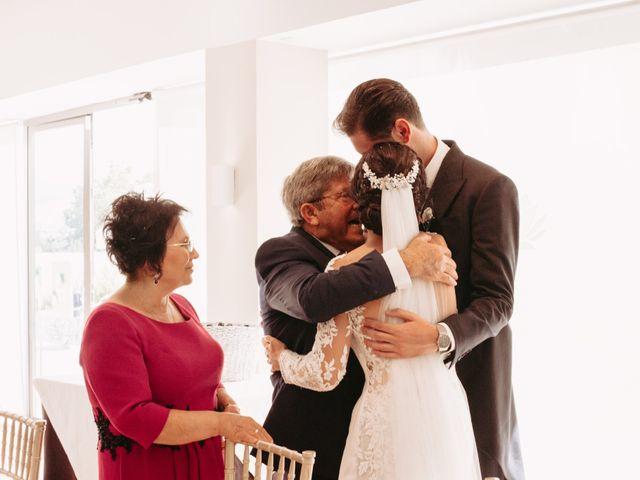 La boda de Víctor Manuel y Alicia en Huetor Vega, Granada 66