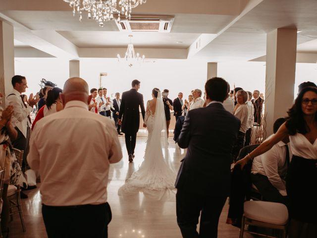 La boda de Víctor Manuel y Alicia en Huetor Vega, Granada 67