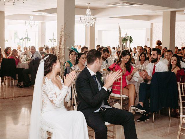 La boda de Víctor Manuel y Alicia en Huetor Vega, Granada 68