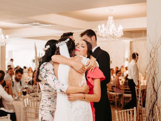 La boda de Víctor Manuel y Alicia en Huetor Vega, Granada 69