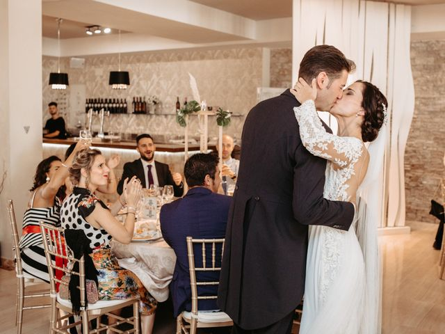 La boda de Víctor Manuel y Alicia en Huetor Vega, Granada 71