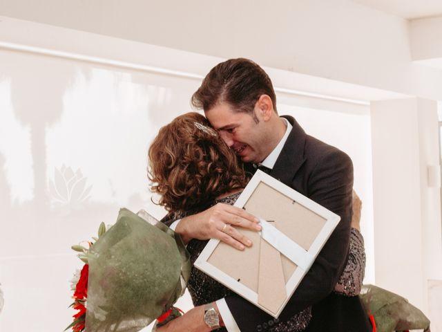 La boda de Víctor Manuel y Alicia en Huetor Vega, Granada 73