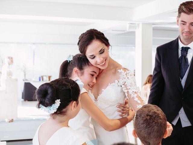 La boda de Víctor Manuel y Alicia en Huetor Vega, Granada 75