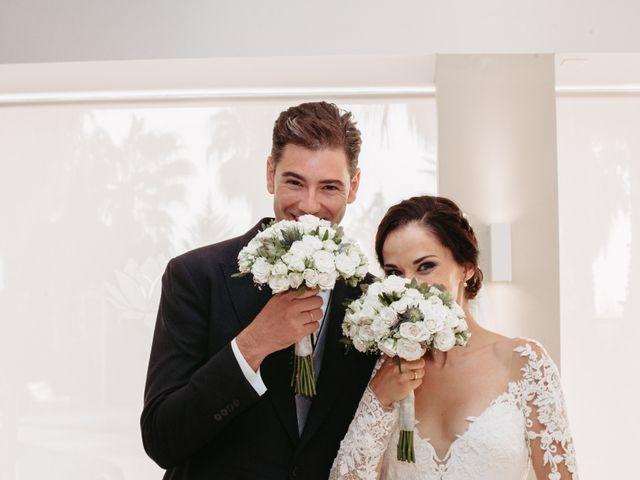 La boda de Víctor Manuel y Alicia en Huetor Vega, Granada 80