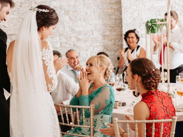La boda de Víctor Manuel y Alicia en Huetor Vega, Granada 81