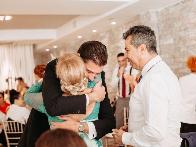La boda de Víctor Manuel y Alicia en Huetor Vega, Granada 82