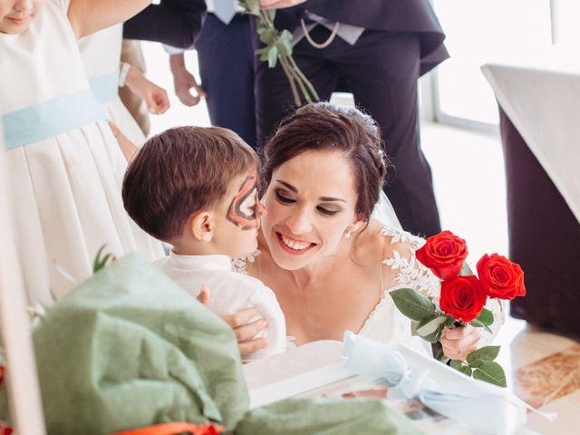 La boda de Víctor Manuel y Alicia en Huetor Vega, Granada 84