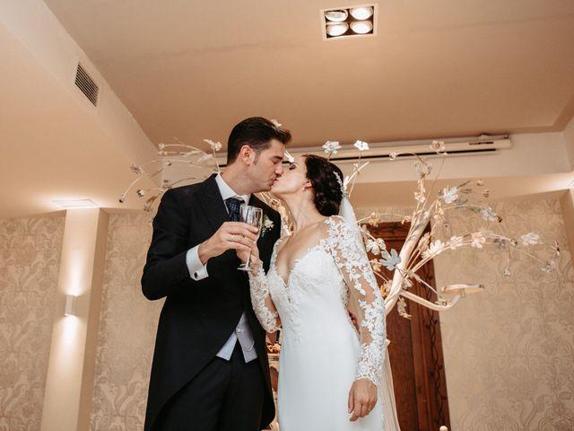La boda de Víctor Manuel y Alicia en Huetor Vega, Granada 90