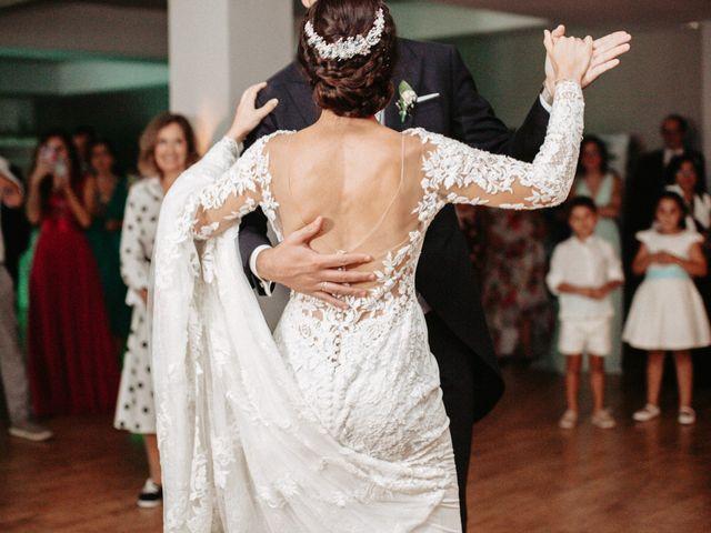 La boda de Víctor Manuel y Alicia en Huetor Vega, Granada 91