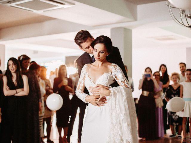 La boda de Víctor Manuel y Alicia en Huetor Vega, Granada 2