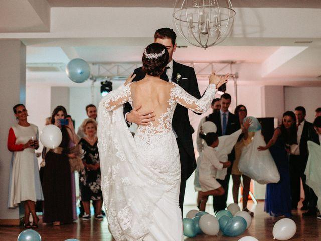 La boda de Víctor Manuel y Alicia en Huetor Vega, Granada 92