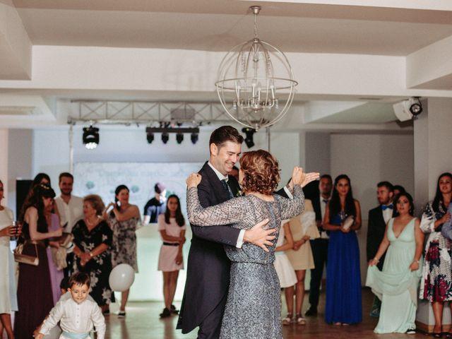 La boda de Víctor Manuel y Alicia en Huetor Vega, Granada 94