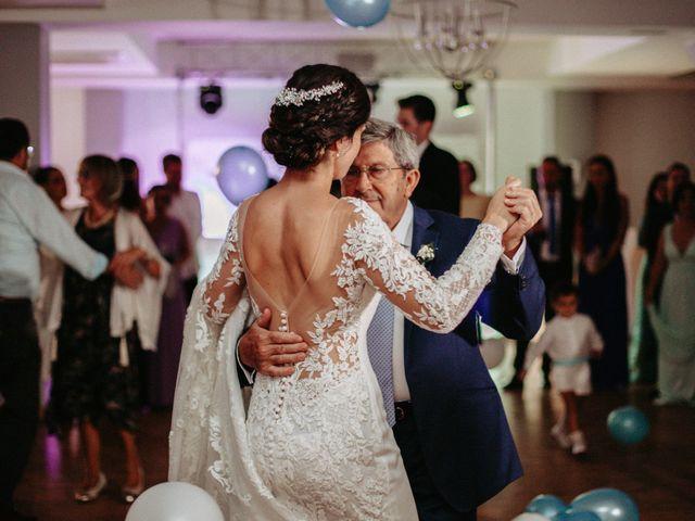 La boda de Víctor Manuel y Alicia en Huetor Vega, Granada 95