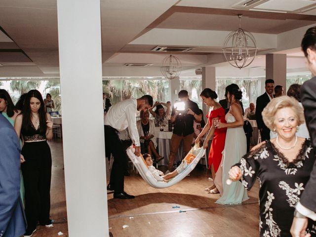 La boda de Víctor Manuel y Alicia en Huetor Vega, Granada 99