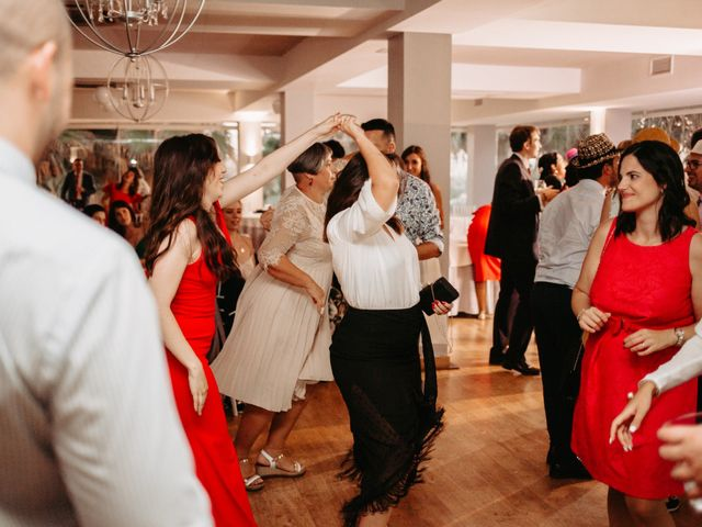 La boda de Víctor Manuel y Alicia en Huetor Vega, Granada 100