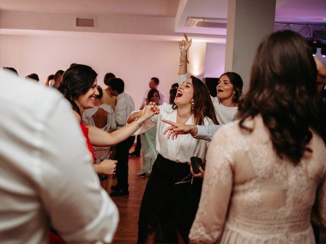 La boda de Víctor Manuel y Alicia en Huetor Vega, Granada 102