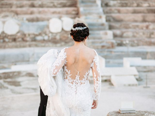 La boda de Víctor Manuel y Alicia en Huetor Vega, Granada 105