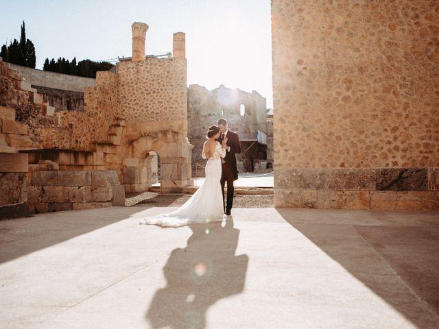 La boda de Víctor Manuel y Alicia en Huetor Vega, Granada 106