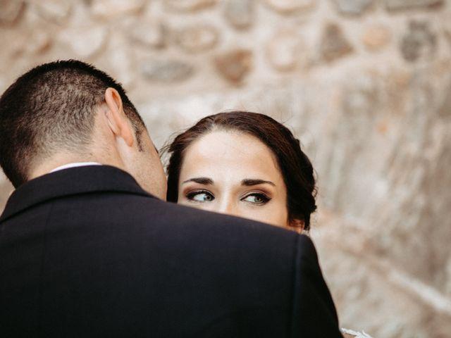 La boda de Víctor Manuel y Alicia en Huetor Vega, Granada 108