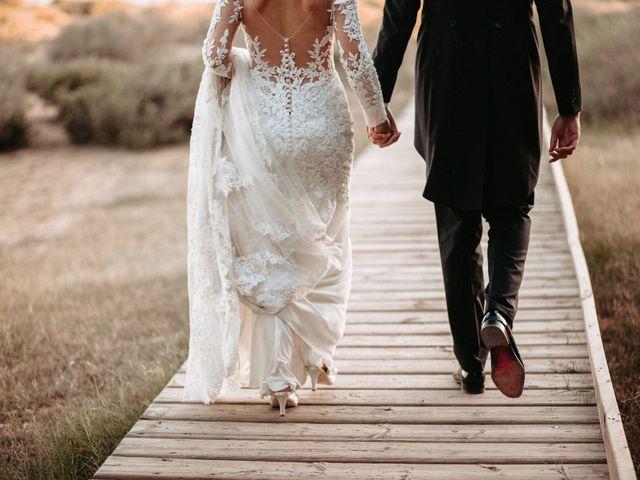 La boda de Víctor Manuel y Alicia en Huetor Vega, Granada 110