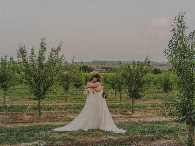 La boda de Vero y Ana en Monzon, Huesca 1