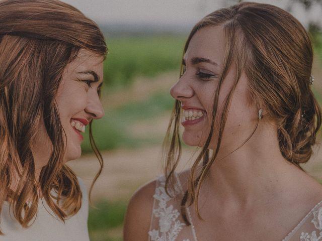 La boda de Vero y Ana en Monzon, Huesca 3