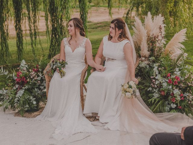 La boda de Vero y Ana en Monzon, Huesca 7