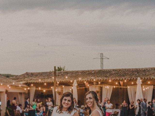 La boda de Vero y Ana en Monzon, Huesca 9