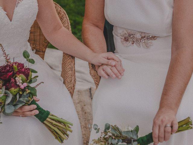 La boda de Vero y Ana en Monzon, Huesca 10