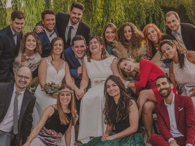 La boda de Vero y Ana en Monzon, Huesca 11