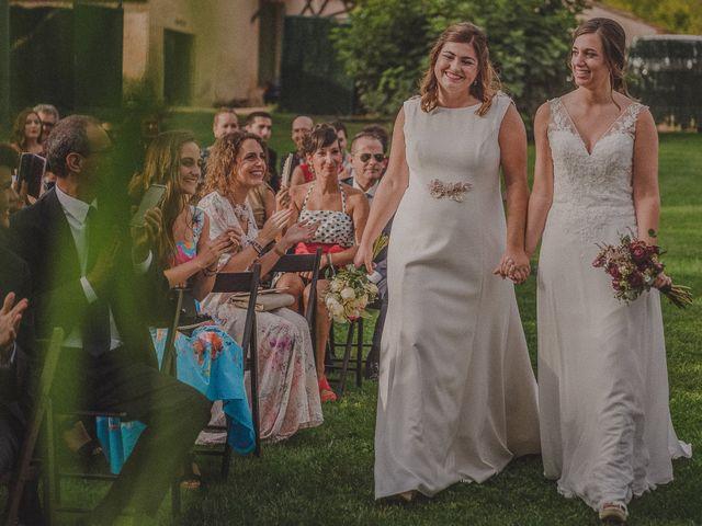 La boda de Vero y Ana en Monzon, Huesca 13